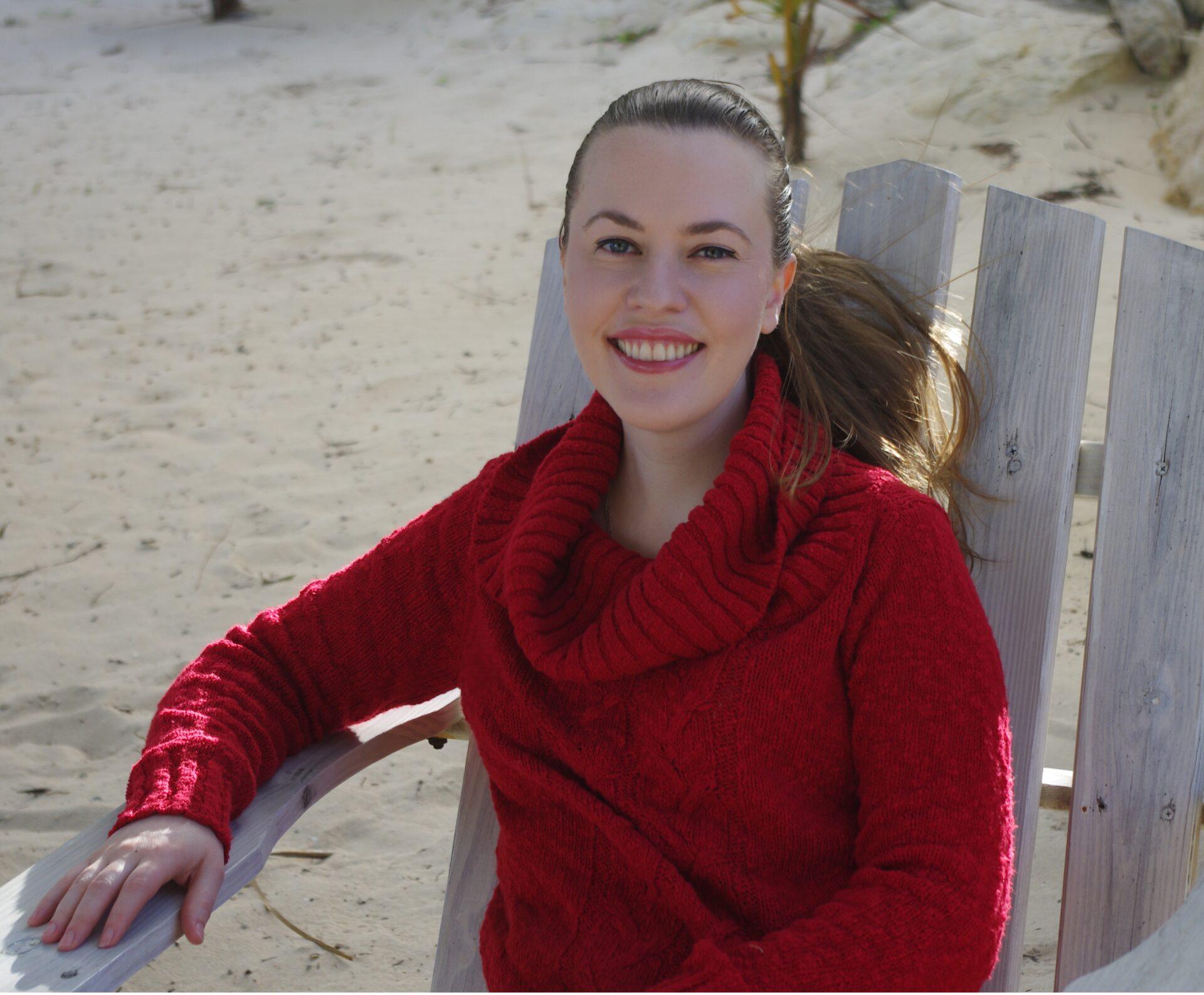 RedSweater2