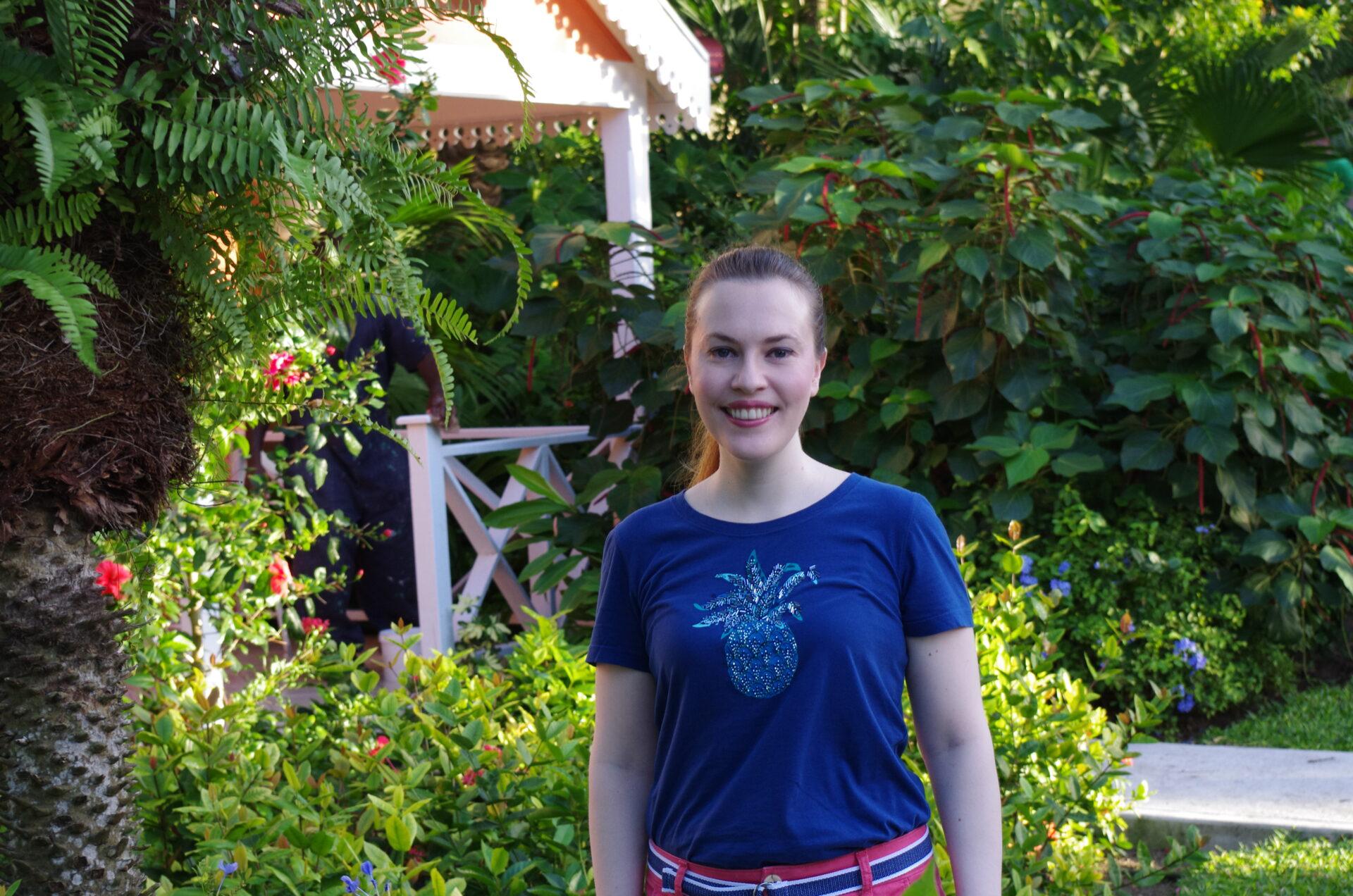 Tommy Bahama Presley Pineapple T-Shirt, Kohls, Dockers