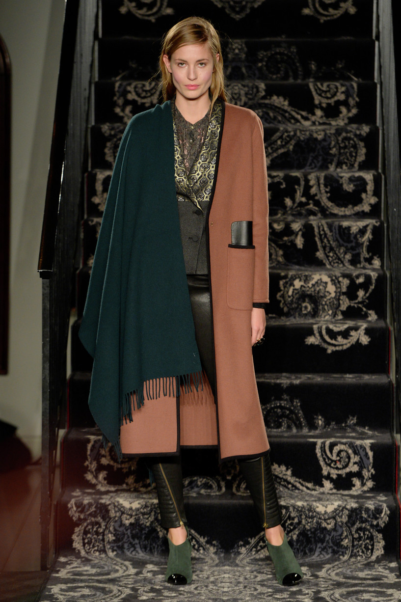 Day Birger Et Mikkelsen AW14 Copenhagen Fashion Week