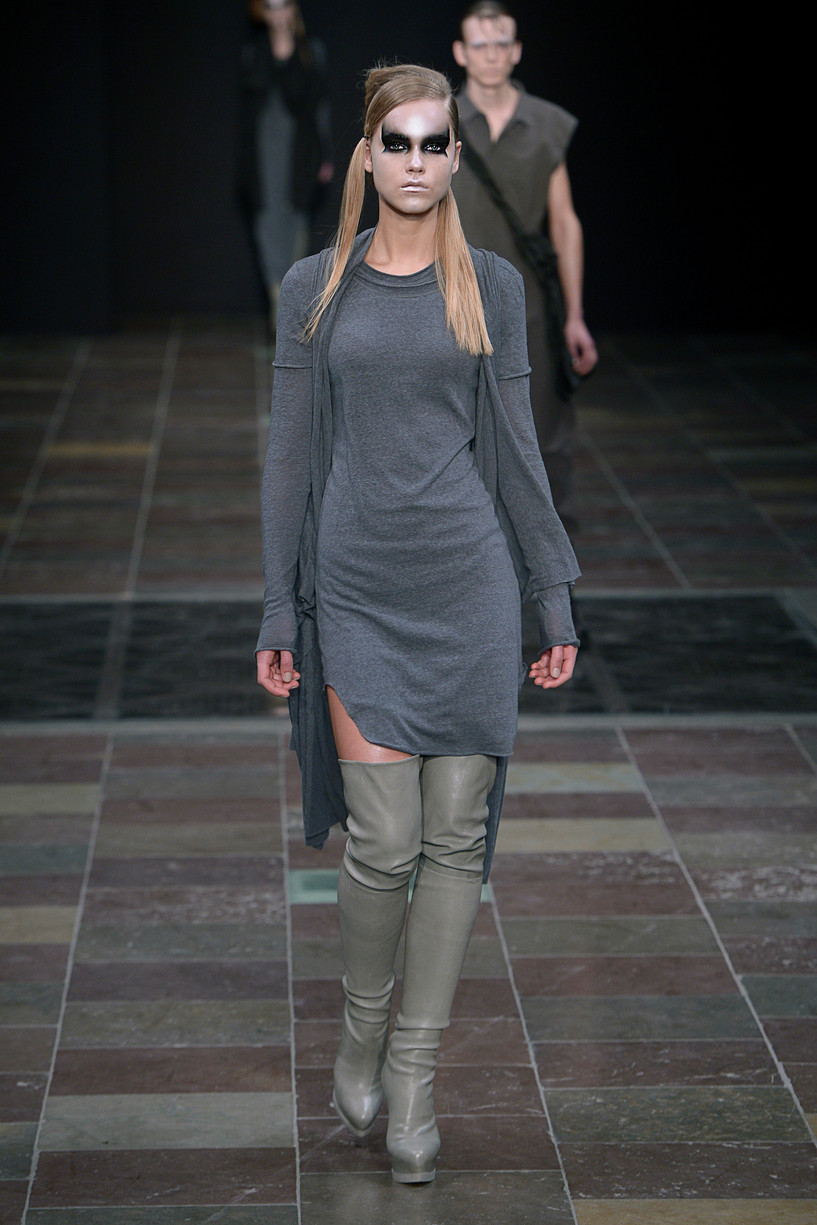 Barbara I Gongini AW14 Copenhagen Fashion Week